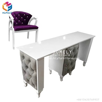 Modern design cheap nail table manicure tables buy nail for Cheap nail desk