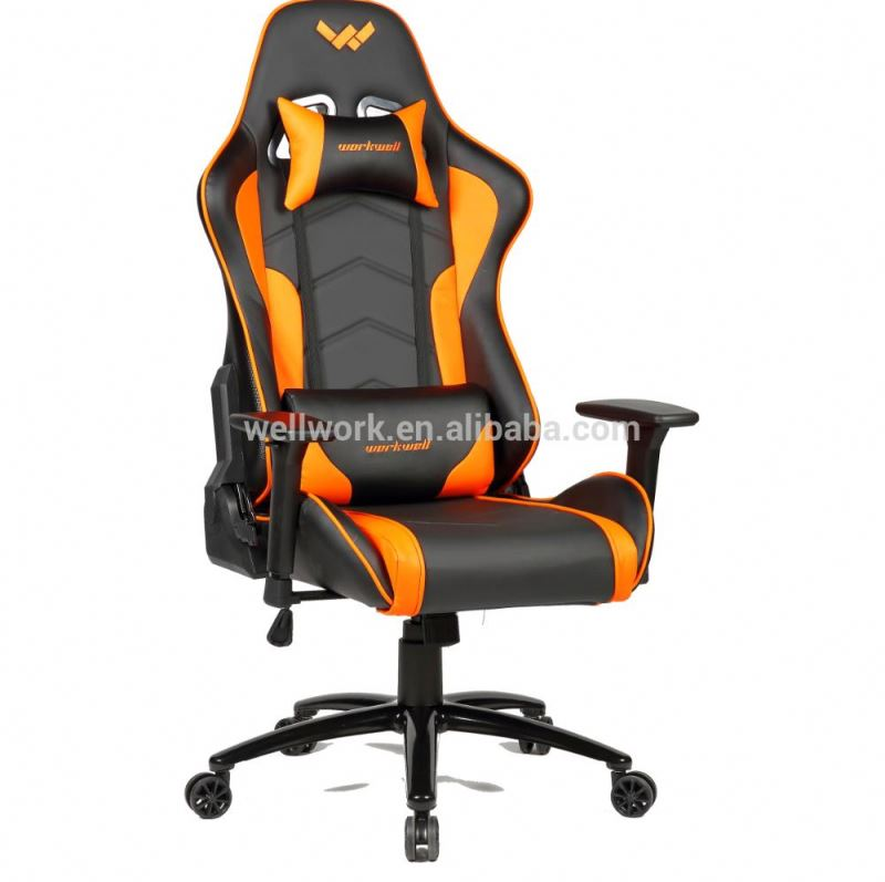 Electric Gaming Computer Chair Ergonomic Recliner Computer Chair