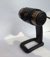 High quality 20m pixel webcam with USB microphone