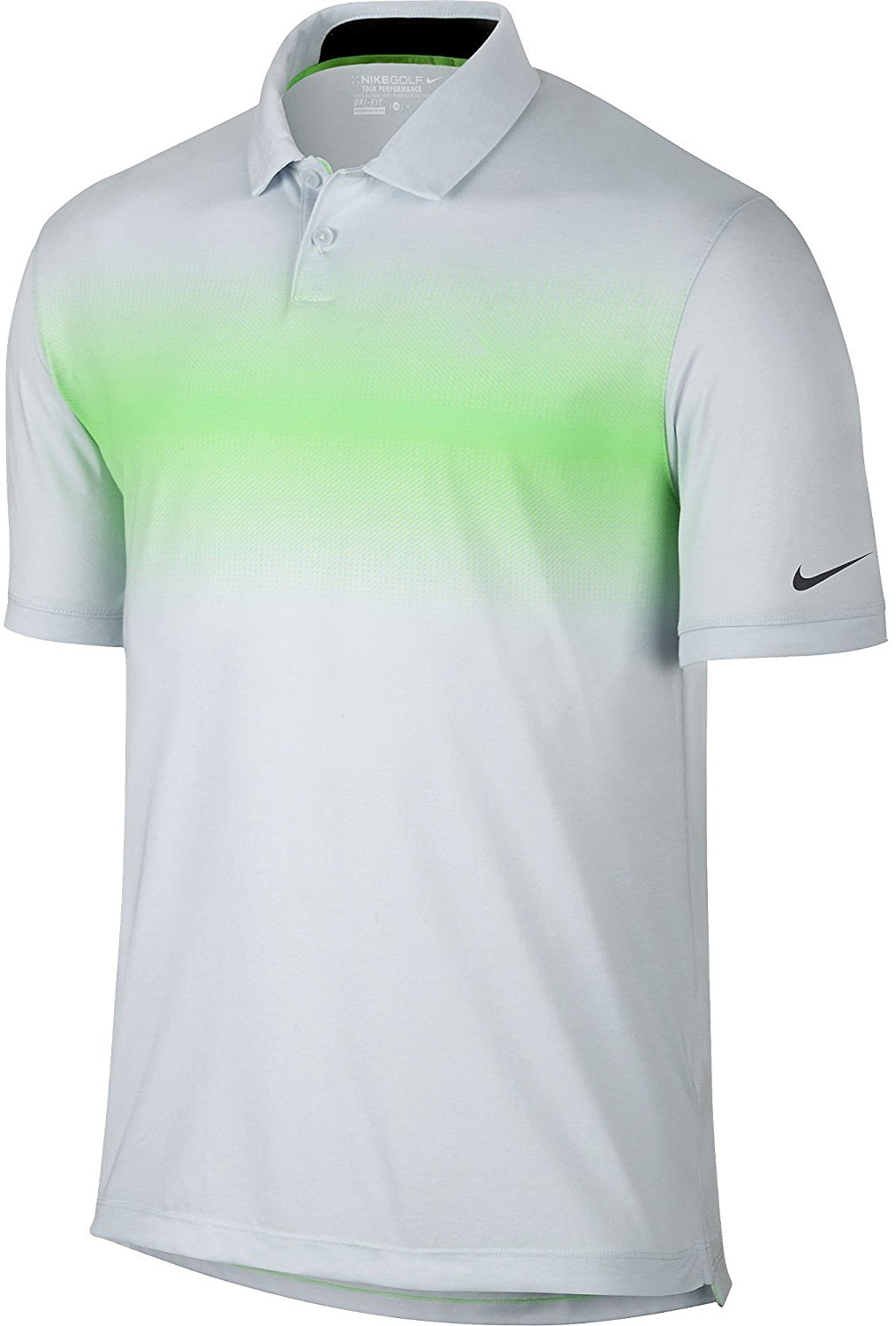 100520d3a069 Nike Golf Tour Performance Dri Fit Shirts – EDGE Engineering and ...
