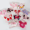 High Quality baby hair accessory set headband hair clip