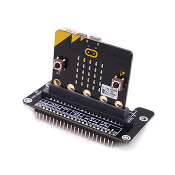 2018 Hot sales vertical breakout shield expansion board adapter board for BBC micro bit with welding vertical pin header