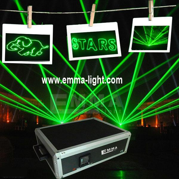 1w 2w 3w 4w 5w 10w Laser Green Color Green Laser
