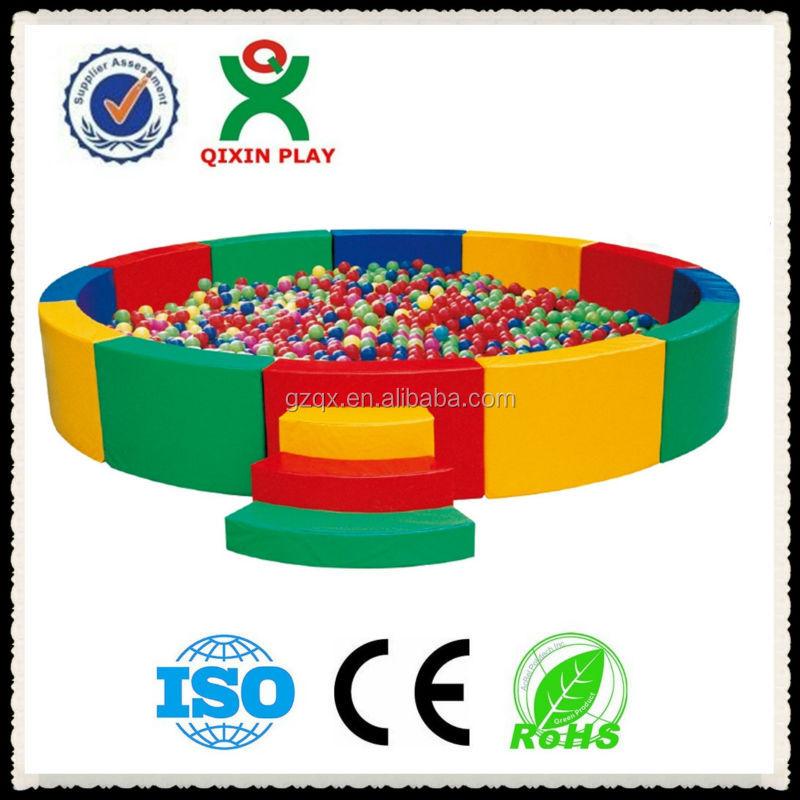 Haute qualit non toxique int rieure jeu enfants boules for Piscine en plastique