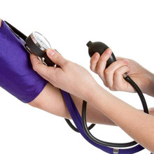 medical arm blood pressure monitor aneroid sphygmomanometer