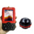 Rechargeable usb deeper underwater echo sounder sonar fish finder for russian