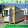 20ft shipping solar power container homes for sale