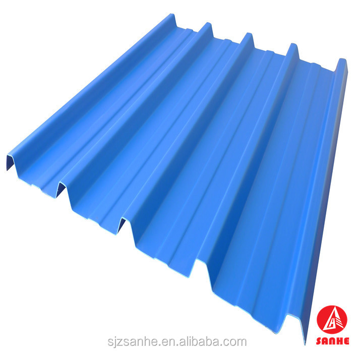 High Quality Profiled Galvanized Corrugated Metal Roofing sheet and lowes metal roofing sheet price and Roof