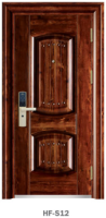 yachang safety doors for home steel security doors residential