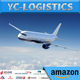 shipping company Amazon air freight fba DDP shipping rates from China to USA Amazon Warehouse