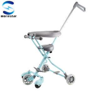 Best Selling Excellent Quality High Bearing Pretty Brand Trikes China Baby Stroller Factory