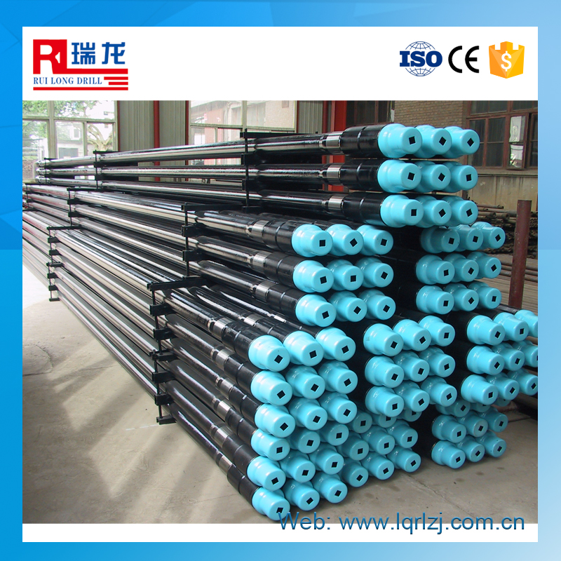 plunger drill pipe float valve for oil well or water well 203