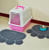 Foldable Plastic Pet Dog Travel Food Feeding Bowl Mat Silicone , Portable Rubber Cat Pet Feeding Mat Placemat