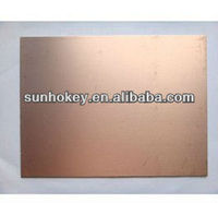 Double Side 15*20cm FR4 FR-4 Glass fiber Blank Copper Clad Printed Circuit Board Universal Prototype PCB
