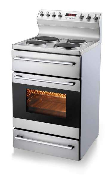 CE ETL SAA Certificated Built In Electric Oven Electrical Kitchen Appliances  With High Quality