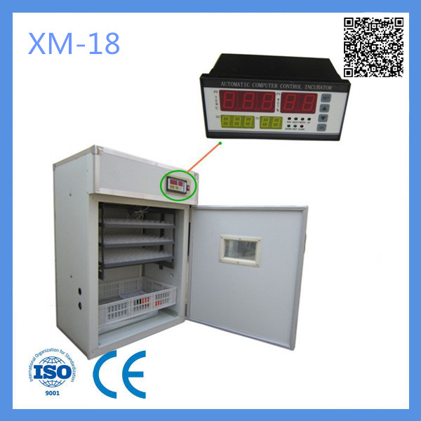 xm-18 Automatic Temperature Controller for Eggs Chicken Incubator PID