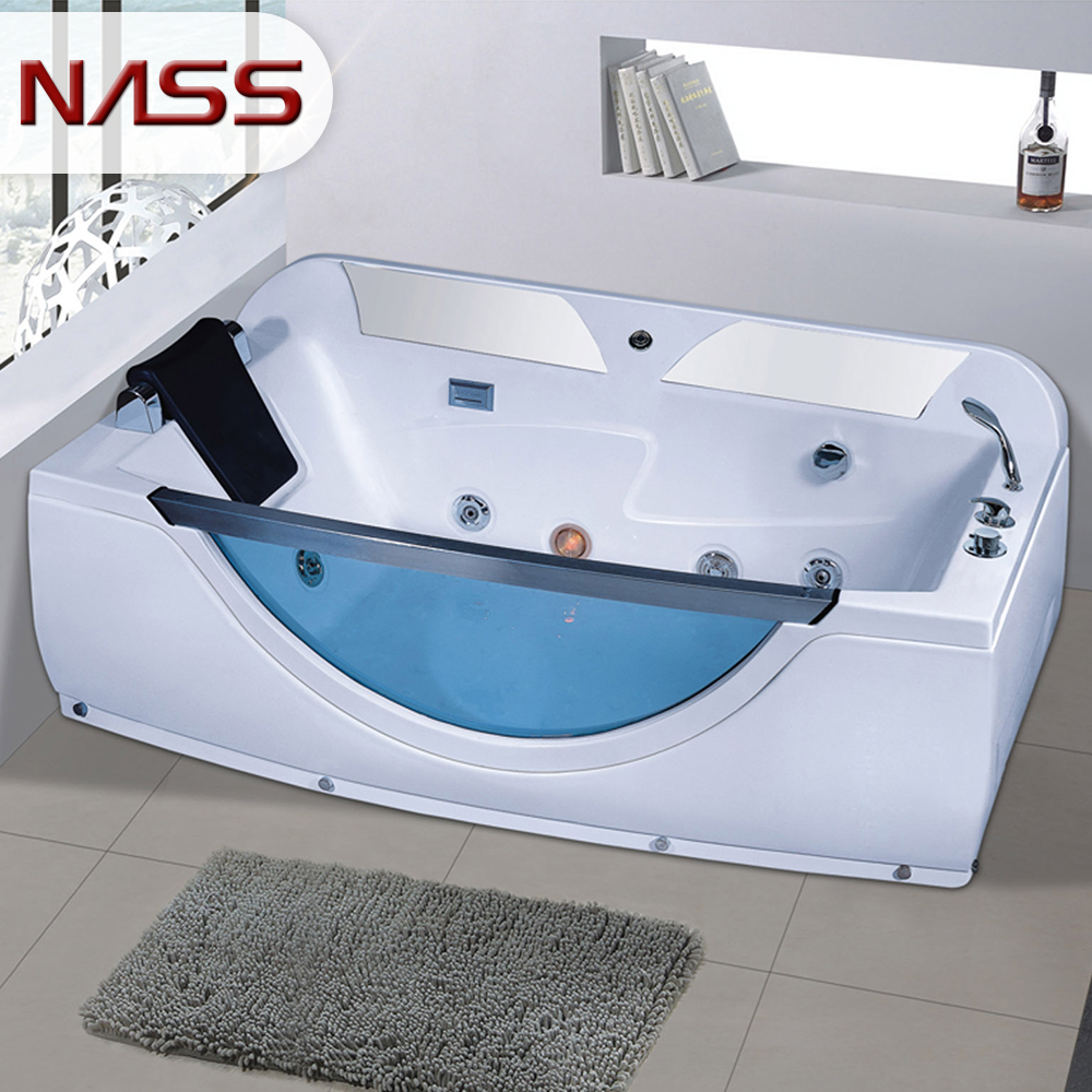 Computer Controlled Massage Bathtub, Computer Controlled Massage ...