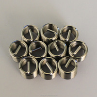 Helical Wire Threaded Inserts