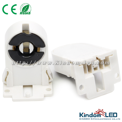 High quality T8 tube socket, mainly used for T8 led tube light
