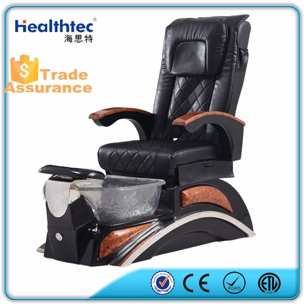 Comfort del piede massaggio sedia per nail & beauty salon ...