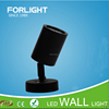 Hot Sell 3W Adjustable IP 65 LED Stainless Steel Outdoor Wall Light