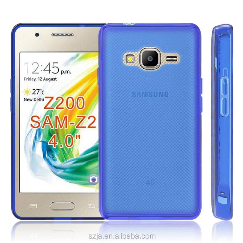 Factory Price Pudding Tpu Case For Samsung Sam-z2 Z200 - Buy Factory  Price,Pudding Tpu Case,For Samsung Sam-z2 Z200 Product on Alibaba com