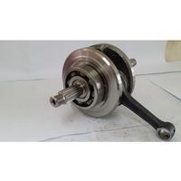 motorcycle engine parts for crankshaft