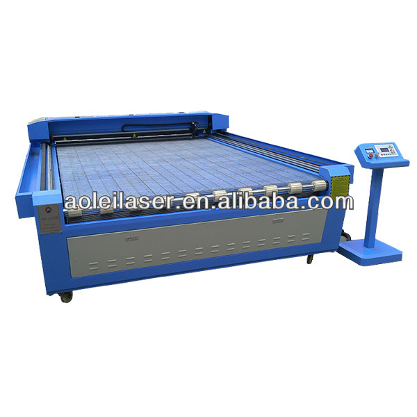 Great quality laser cutting machines 1325 for 3D stereo door