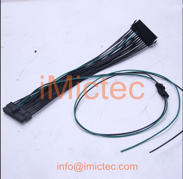 double power-on start cable for dell 2950 1470