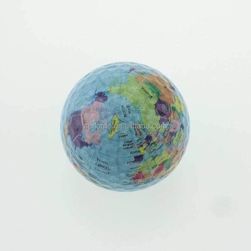 World map golf ball world map golf ball suppliers and manufacturers world map golf ball world map golf ball suppliers and manufacturers at alibaba gumiabroncs Images