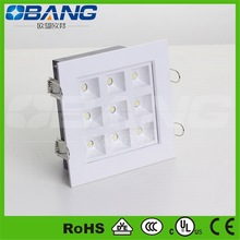 Customized 7w Led Downlight Malaysia