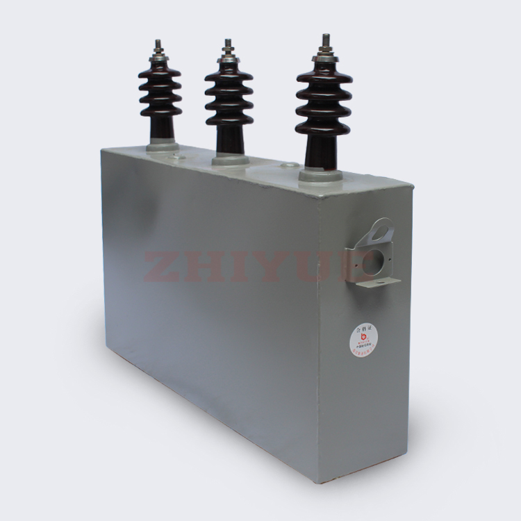 Zhiyue High Voltage Power Capacitor Single Phase Buy