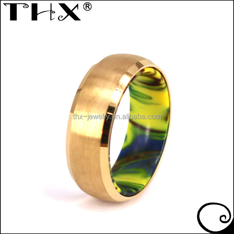 Weekly Mood Ring Design 2018 Fashion Weekend Mood Ring