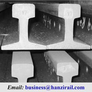 115re Steel Rail, 115re Steel Rail Suppliers and Manufacturers at