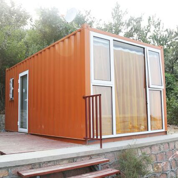 Cheap 60 ft container,mobile prefabricated concrete houses south africa 10 foot container
