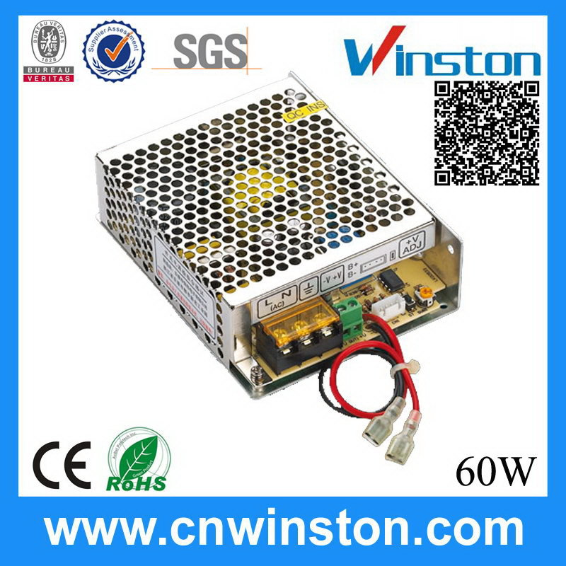 SC-60-12 60W 12V 4A top level top sell sofa power supply or dc adapters 29v power pack for recliner