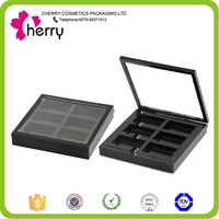 CEC-150F High Quality Makeup Eyeshadow Case Packaging
