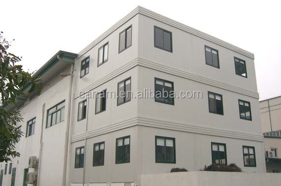 New design living contianer house