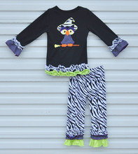 fall american halloween baby clothes