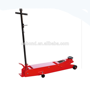 2.5Ton Hot sale Hydraulic Trolley Jack in stock, quick ship