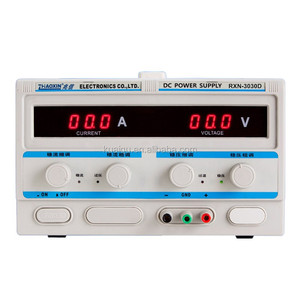 All New Digital RXN-3030D Linear DC Power Supply 0-30V Output Voltage, 0-30A Output Current