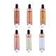 Bibiwow Hot Sale Cosmetic Best Liquid Glow-Giving Highlighting Makeup