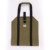 Canvas Firewood  Bag Log Carrier Bag With  Hook And Loop