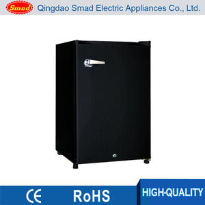 home 50 90 litre mini fridge small fridge with lock