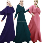 Z50911B Muslim Clothing Robes Islamic clothing kaftan islamic abaya