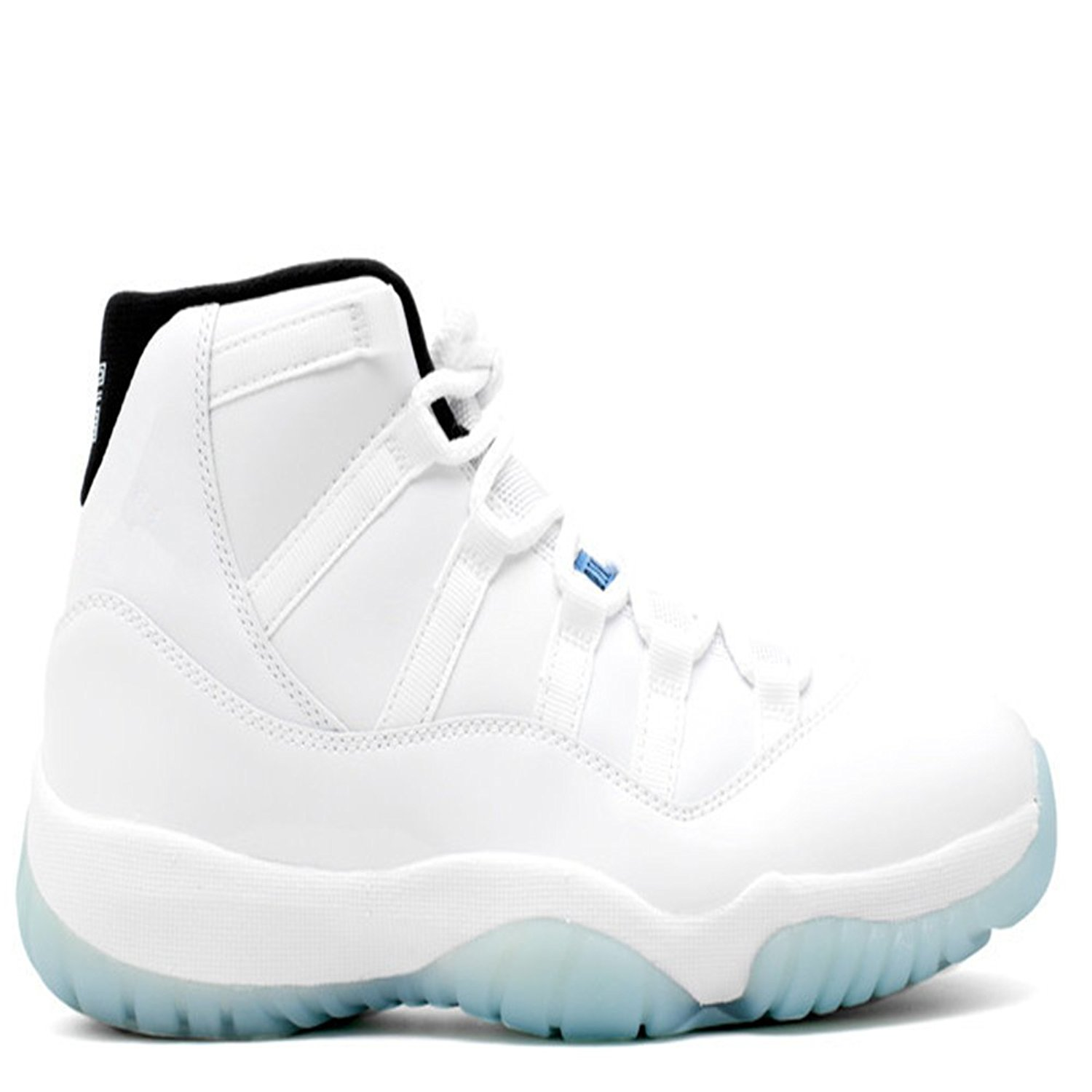 wholesale dealer 8a17e e84df Get Quotations · air jordan 11 retro legend blue white legend blue  basketball shoes