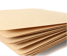Dealer Gerecycled Bruin Vel/Roll Kraft Craft Sheet <span class=keywords><strong>Papier</strong></span> Voor Kartonnen Dozen