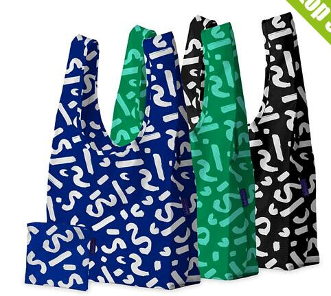 Promotional <strong>Eco</strong> Printed Polyester Foldable Shopping Bag Tote Bag