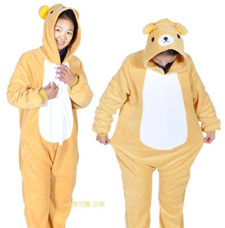 6e330246d Cheap Animal Hoodie Pajamas