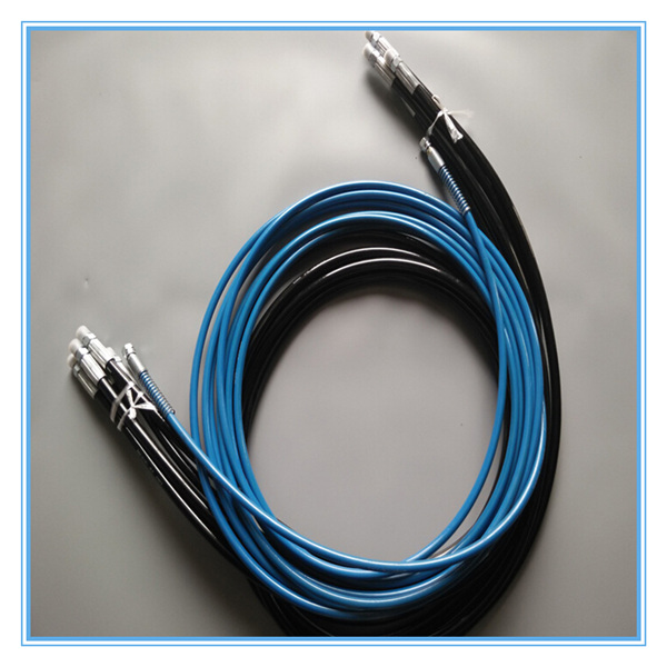 Thermoplastic High Pressure Hose with SGS Certification